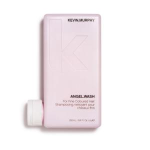 angel wash, shampoo fijn haar