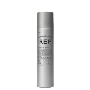 REF, thickening spray, dullers, Apeldoorn