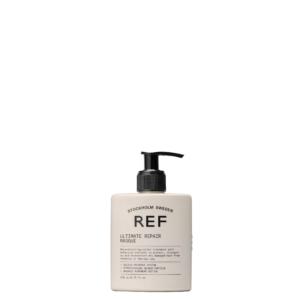 REF repair masque dullers kappers apeldoorn