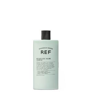 REF volume shampoo dullers kappers apeldoorn